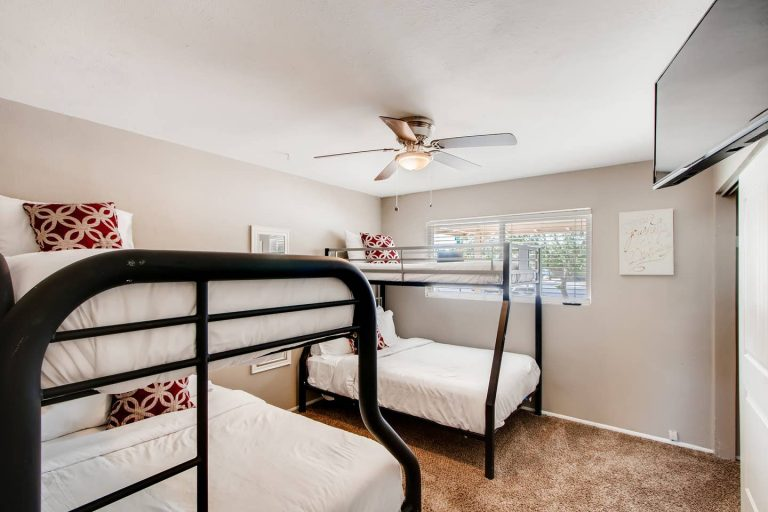 bunk bed room 2